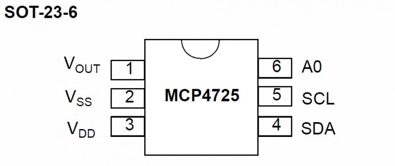 MCP4725-1