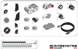 LEGO® Element Survey2
