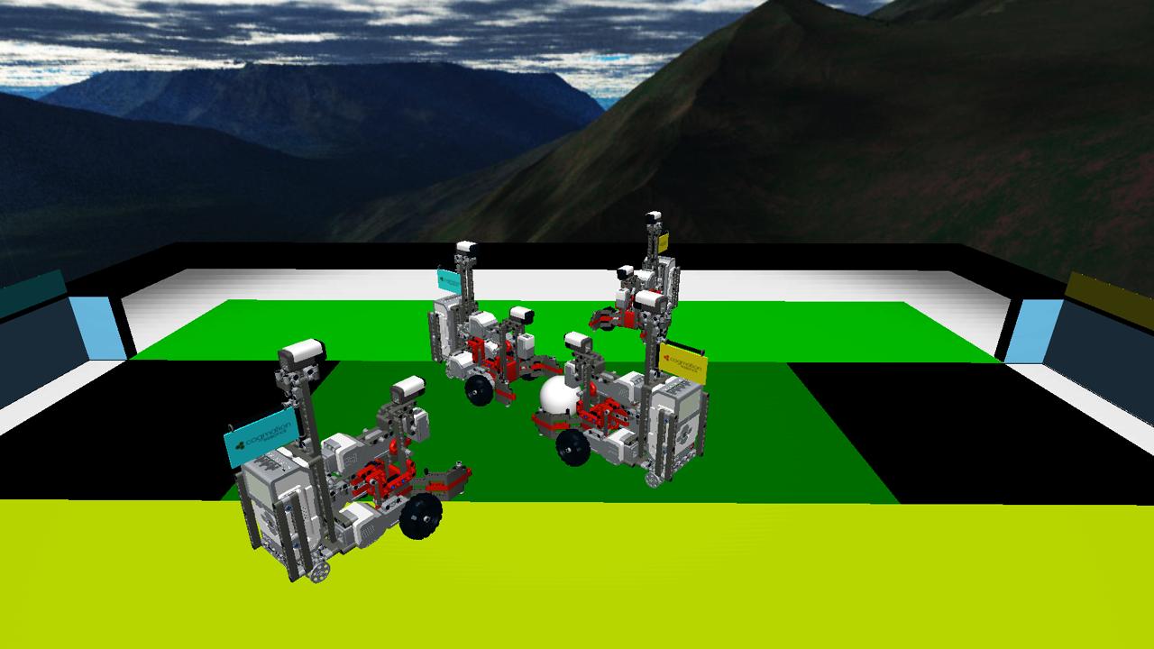 Лего роботы программа для программирования скачать
