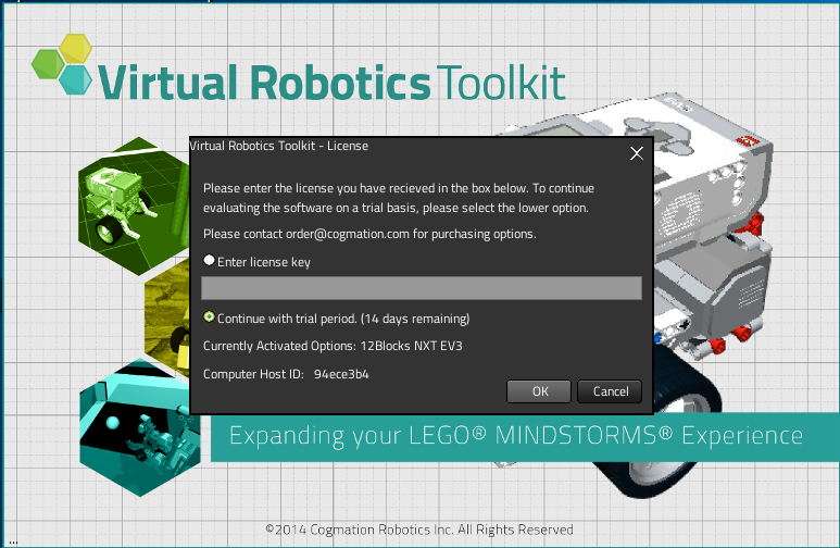 Virtual-Robotics-Toolkit