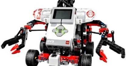 Робот  EV3MEG LEGO® MINDSTORMS® EV3