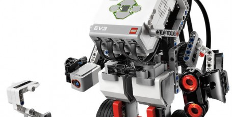 Робот  «Gyro Boy»  LEGO® MINDSTORMS® Education EV3