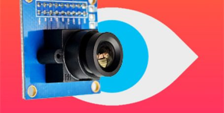 Видеокамеры для компьютерного зрения
