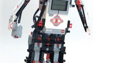 Робот гуманоид lava r3x LEGO® Mindstorms® EV3