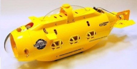 Подводная лодка NEPTUN EP Super Combo