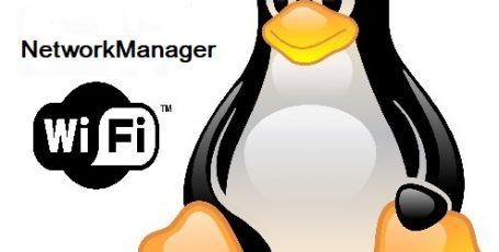 Подключение к Wi-Fi Debian/Ubuntu/Raspbian через Network Manager
