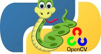 Python + OpenCV = Обработка изображений