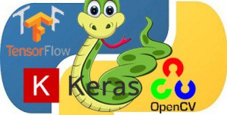 Keras + TensorFlow +Colaboratory = Программирование глубоких нейронных сетей на Python