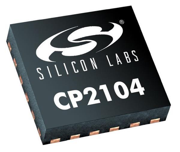 CP2104
